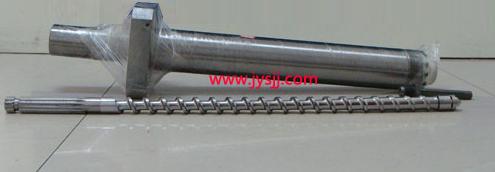 发那科螺杆-FANUC注塑机螺杆